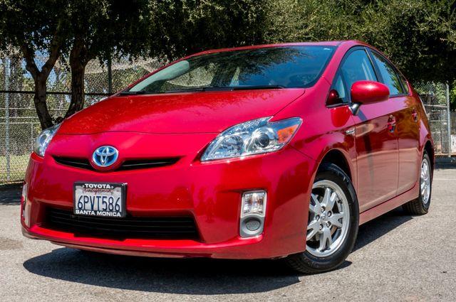 2010 Toyota Prius IV Reseda, CA 43