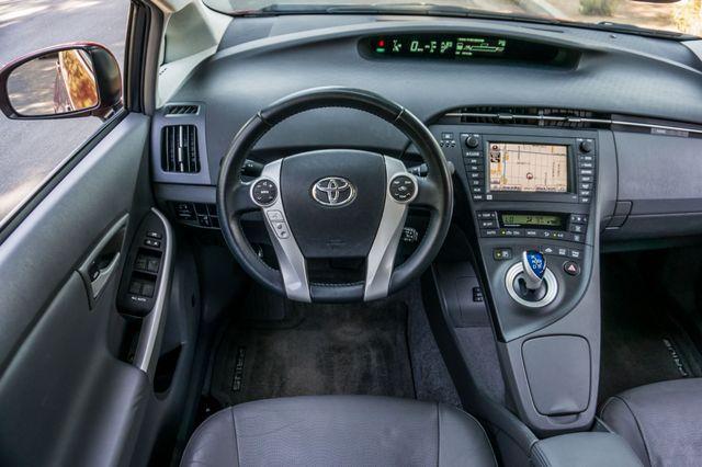 2010 Toyota Prius IV Reseda, CA 19