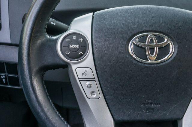 2010 Toyota Prius IV Reseda, CA 20