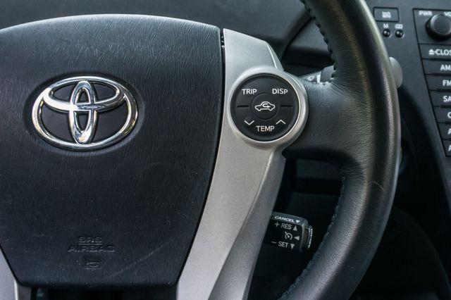 2010 Toyota Prius IV Reseda, CA 21