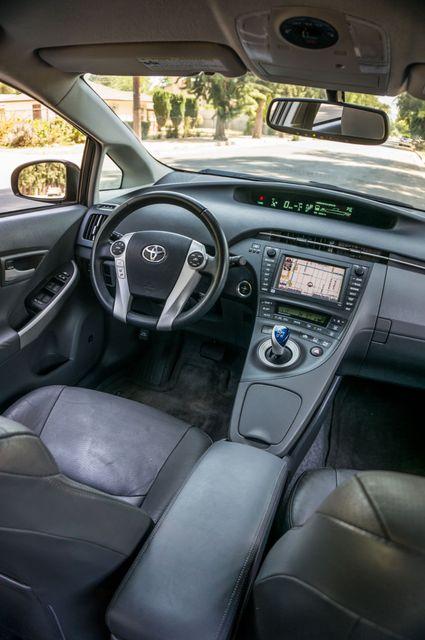 2010 Toyota Prius IV Reseda, CA 37