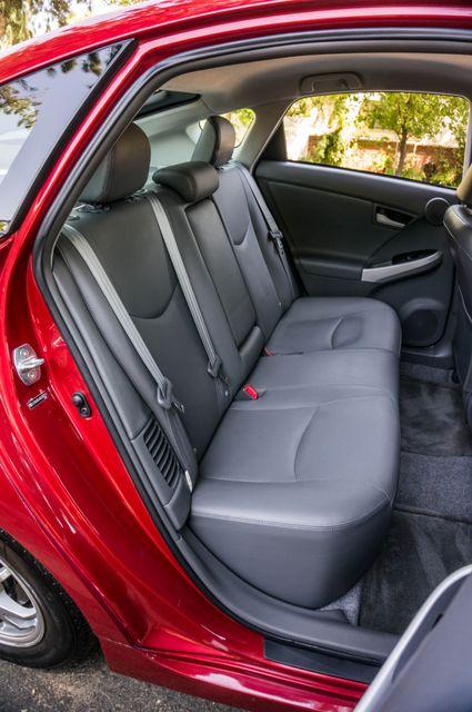2010 Toyota Prius IV Reseda, CA 34