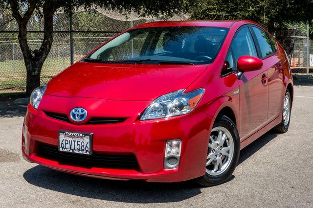 2010 Toyota Prius IV Reseda, CA 44