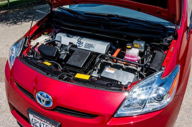 2010 Toyota Prius IV Reseda, CA 39