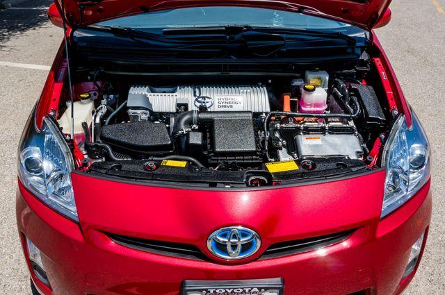 2010 Toyota Prius IV Reseda, CA 40