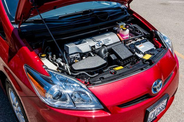 2010 Toyota Prius IV Reseda, CA 41