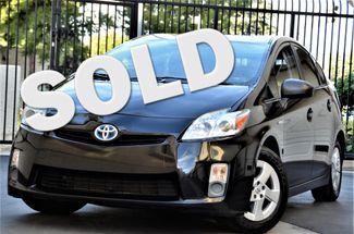 2010 Toyota Prius IV *SALVAGE* Reseda, CA