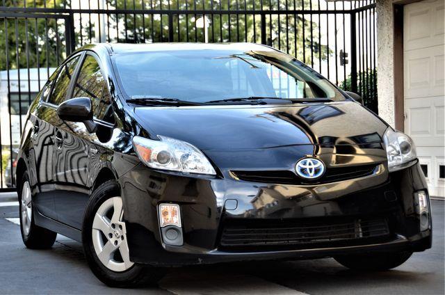 2010 Toyota Prius IV *SALVAGE* Reseda, CA 1