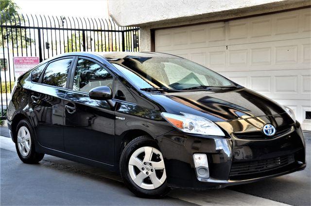 2010 Toyota Prius IV *SALVAGE* Reseda, CA 8