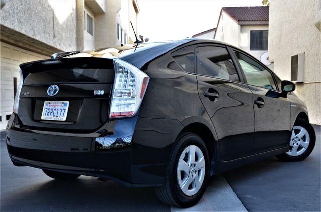 2010 Toyota Prius IV *SALVAGE* Reseda, CA 15