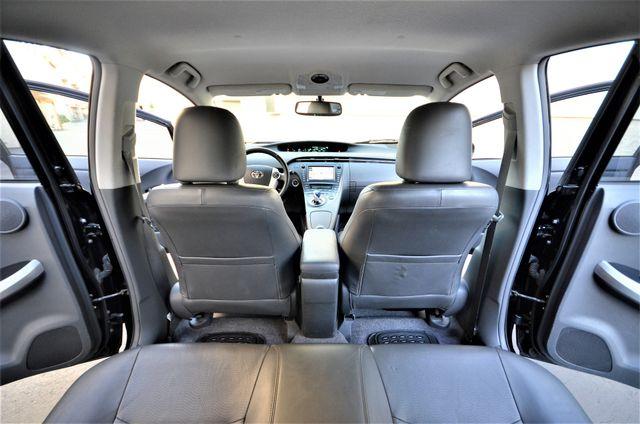 2010 Toyota Prius IV *SALVAGE* Reseda, CA 19
