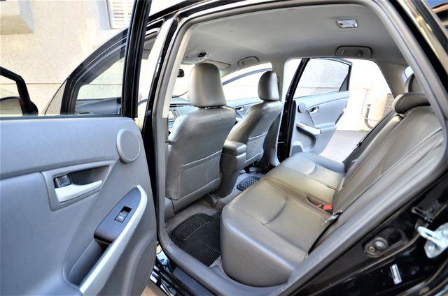 2010 Toyota Prius IV *SALVAGE* Reseda, CA 20
