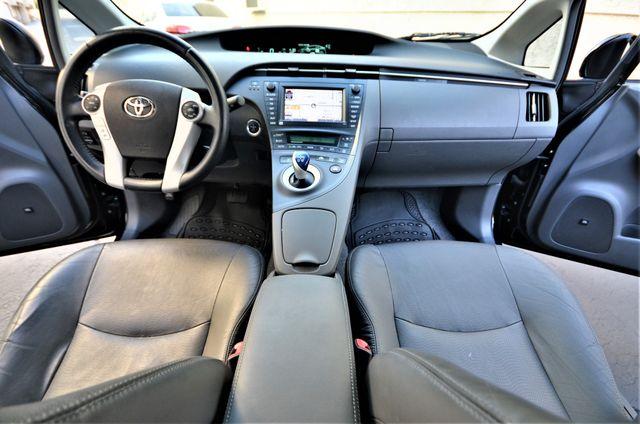 2010 Toyota Prius IV *SALVAGE* Reseda, CA 6
