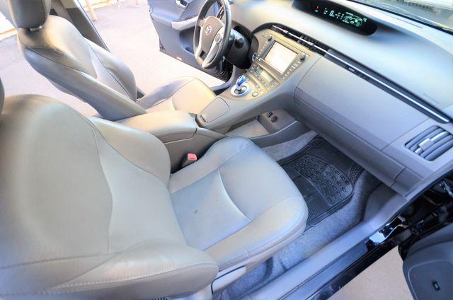 2010 Toyota Prius IV *SALVAGE* Reseda, CA 25