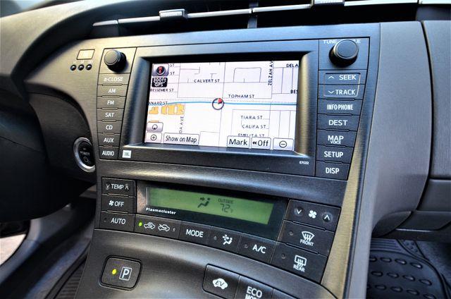 2010 Toyota Prius IV *SALVAGE* Reseda, CA 3