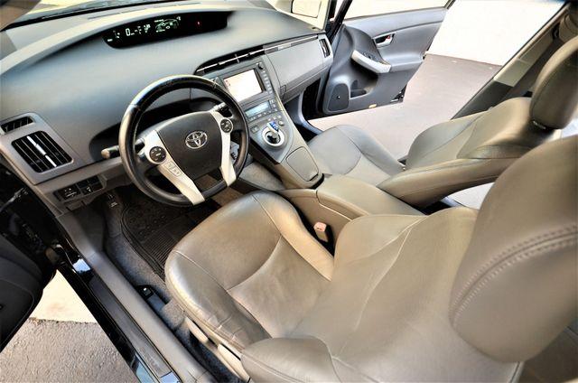 2010 Toyota Prius IV *SALVAGE* Reseda, CA 29