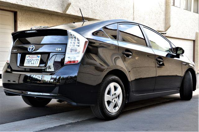2010 Toyota Prius IV *SALVAGE* Reseda, CA 10