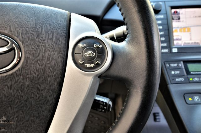 2010 Toyota Prius IV *SALVAGE* Reseda, CA 31
