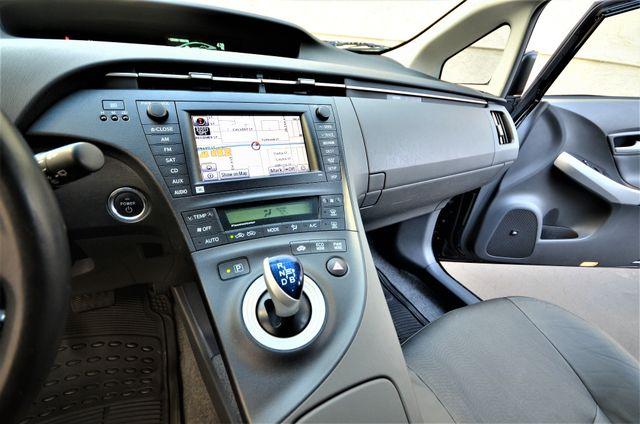 2010 Toyota Prius IV *SALVAGE* Reseda, CA 32