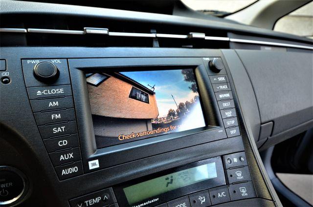 2010 Toyota Prius IV *SALVAGE* Reseda, CA 4