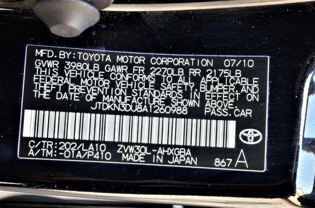 2010 Toyota Prius IV *SALVAGE* Reseda, CA 35
