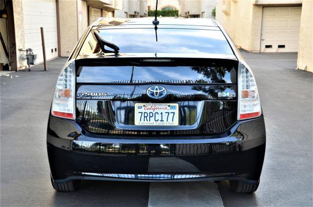 2010 Toyota Prius IV *SALVAGE* Reseda, CA 11