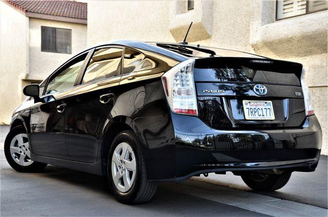 2010 Toyota Prius IV *SALVAGE* Reseda, CA 2