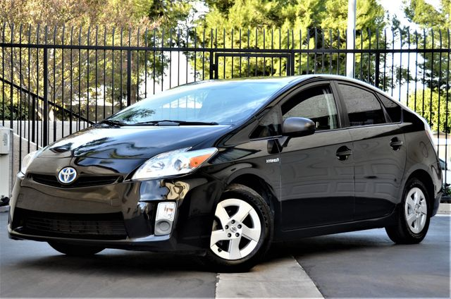 2010 Toyota Prius IV *SALVAGE* Reseda, CA 12