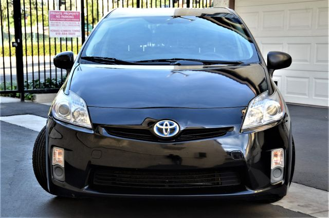2010 Toyota Prius IV *SALVAGE* Reseda, CA 13