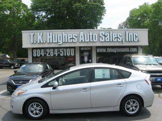 2010 Toyota Prius II in Richmond, VA, VA 23227