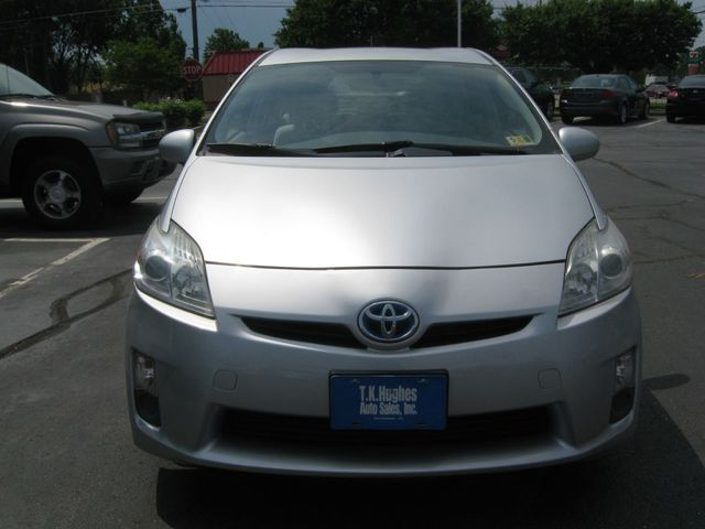 2010 Toyota Prius II Richmond, Virginia 2