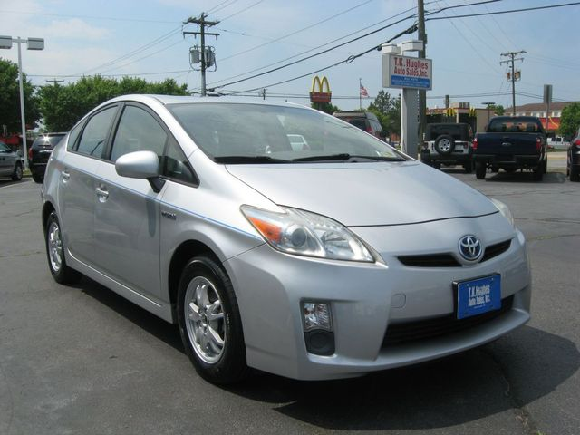 2010 Toyota Prius II Richmond, Virginia 3