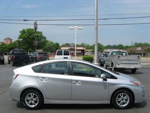 2010 Toyota Prius II Richmond, Virginia 4