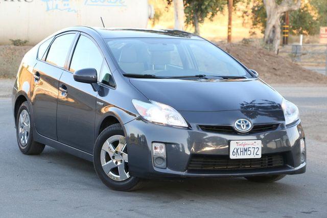 2010 Toyota Prius III Santa Clarita, CA 3