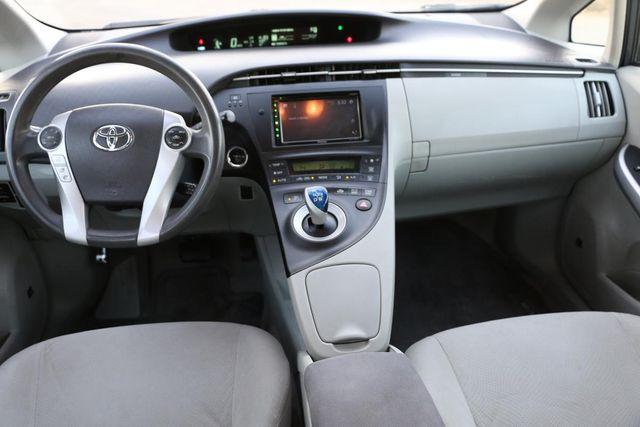 2010 Toyota Prius III Santa Clarita, CA 7
