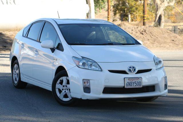 2010 Toyota Prius IV Santa Clarita, CA 3