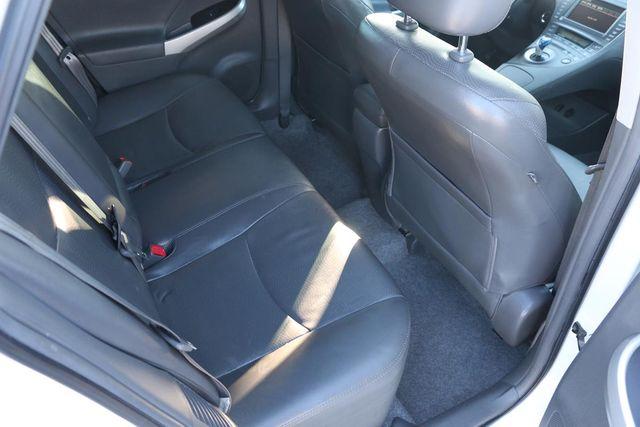 2010 Toyota Prius IV Santa Clarita, CA 16