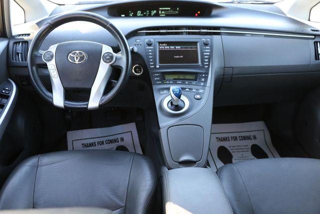 2010 Toyota Prius IV Santa Clarita, CA 7