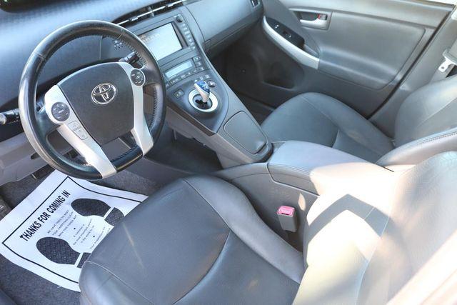 2010 Toyota Prius IV Santa Clarita, CA 8