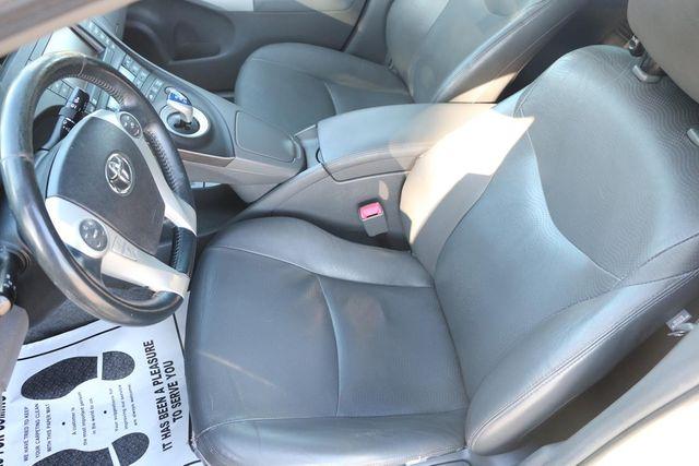 2010 Toyota Prius IV Santa Clarita, CA 13