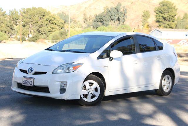 2010 Toyota Prius IV Santa Clarita, CA 1
