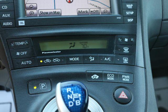 2010 Toyota Prius IV Santa Clarita, CA 19