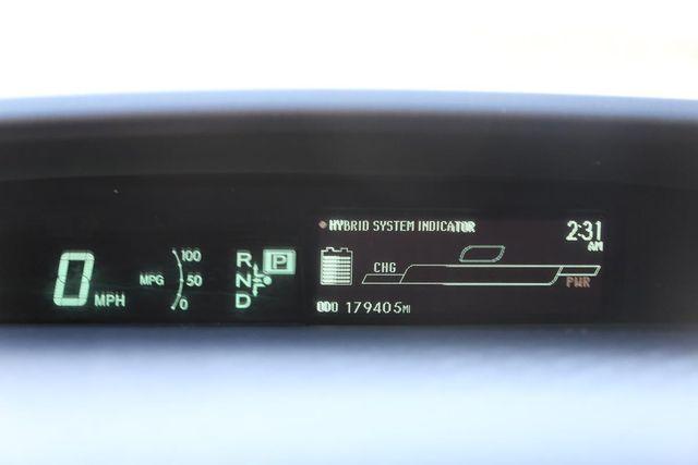 2010 Toyota Prius IV Santa Clarita, CA 21