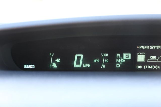 2010 Toyota Prius IV Santa Clarita, CA 22