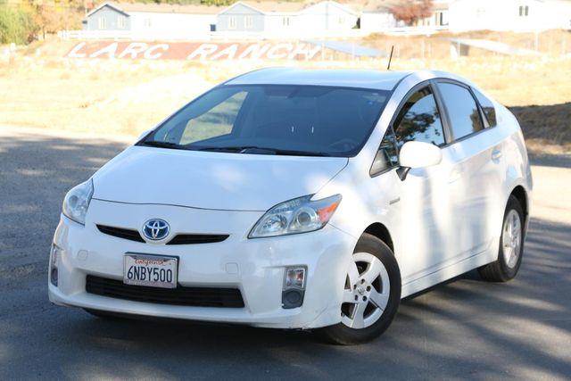 2010 Toyota Prius IV Santa Clarita, CA 4