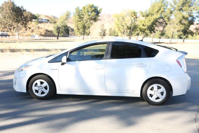 2010 Toyota Prius IV Santa Clarita, CA 11