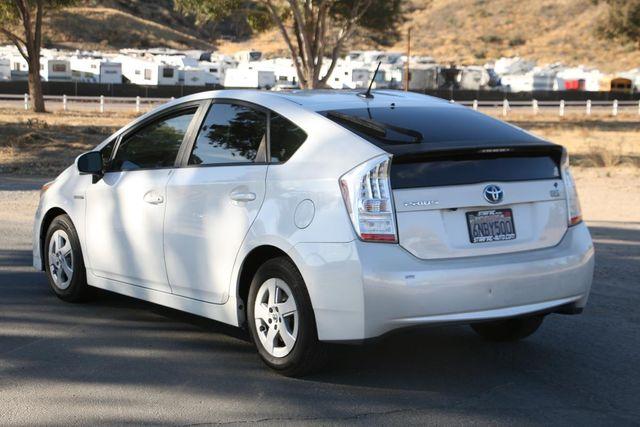 2010 Toyota Prius IV Santa Clarita, CA 5