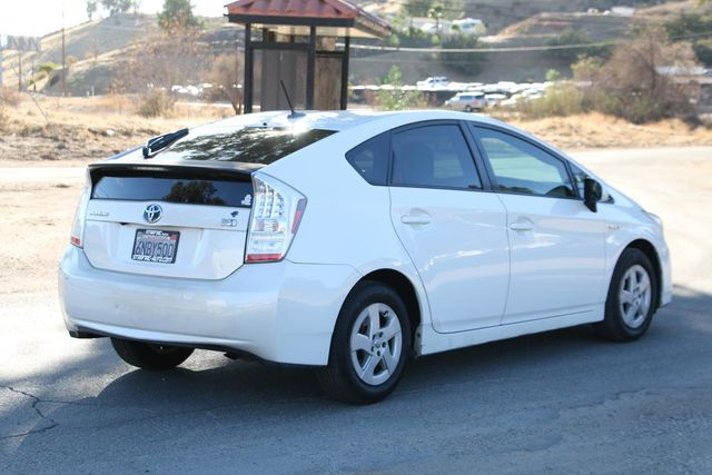 2010 Toyota Prius IV Santa Clarita, CA 6