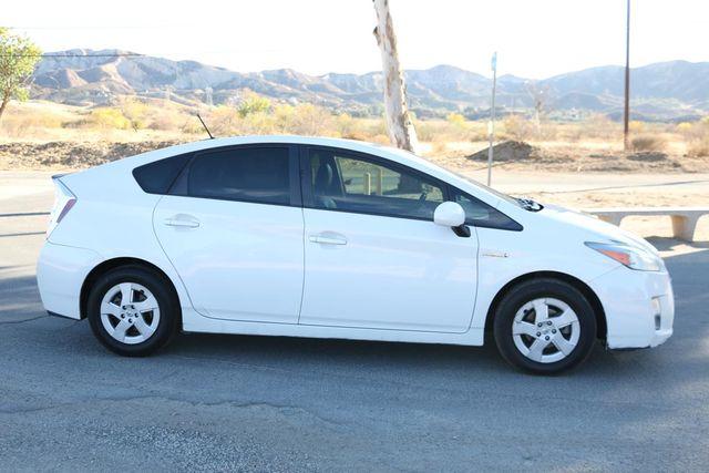 2010 Toyota Prius IV Santa Clarita, CA 12