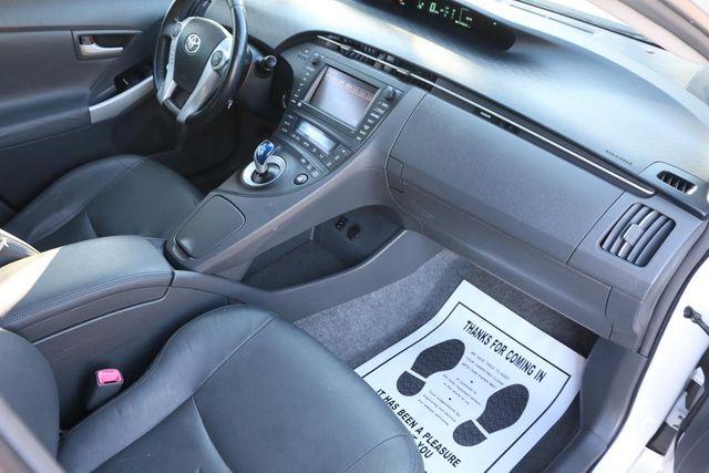 2010 Toyota Prius IV Santa Clarita, CA 9